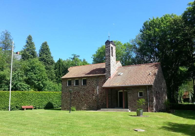 evangelische Kirche Mariahütte