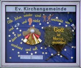 Schaukasten Hermeskeil