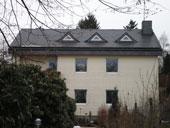 Pfarrhaus Hermeskeil